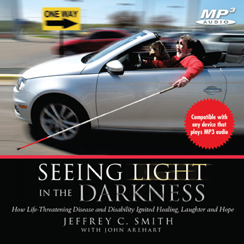 Seeing Light in the Darkness Audiobook